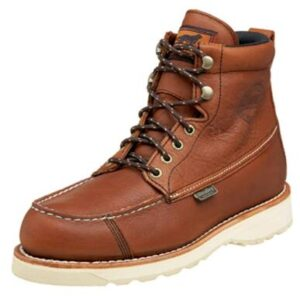 women's work boots made in usa