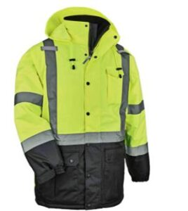 best work coat for cold weather
