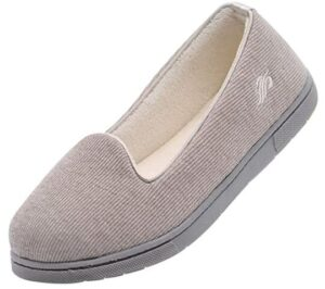 comfy summer slippers
