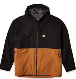 best winter coats for working outside