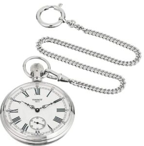 durable pocket watch