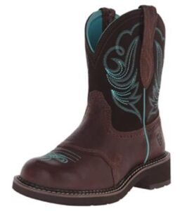 pull on boots made in usa