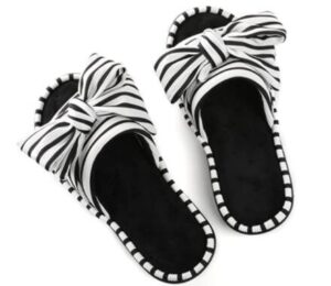 summer cooling slippers for women