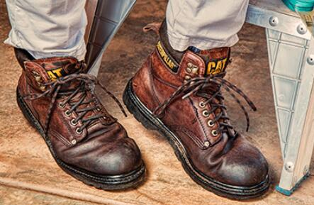 american made safety toe work boots