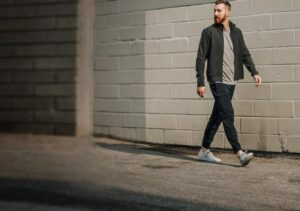 top rated mens joggers