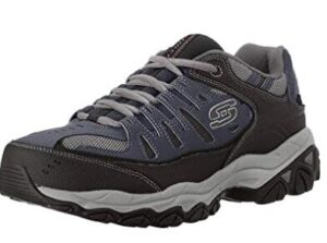 best mens memory foam shoes for ankle pain