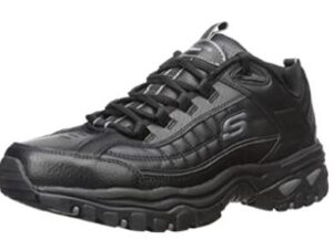 best mens shoes for foot and back pain