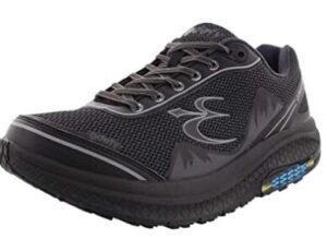 arch support shoes for knee and foot pain