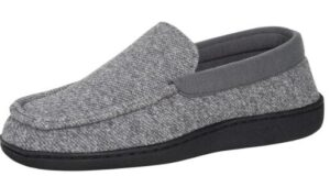 mens slippers for outdoor use