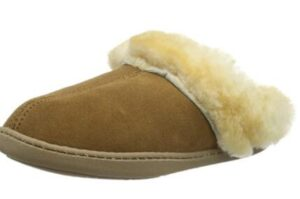 thick cushioned women slippers