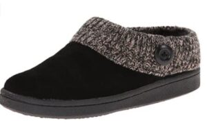 ugg hard sole slippers