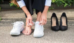 women's running shoes for bunions