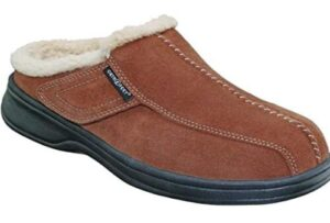 mens slippers for cold weather