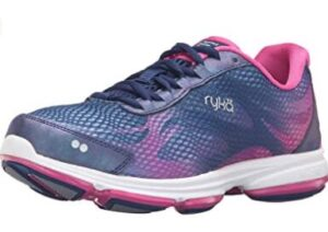 best womens running shoes for foot and back pain