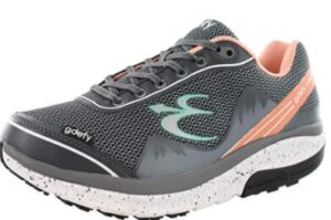womens running and walking shoes for heel pain relief