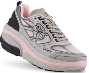 womens running shoes for knee and foot pain