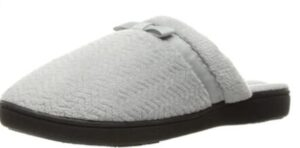 comfy slip on slippers