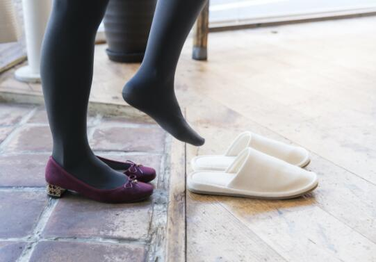 slippers for outside and inside