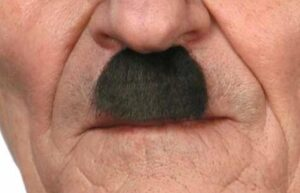how to groom a handlebar mustache