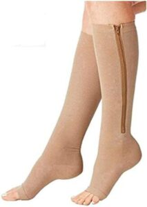 best compression socks for ankle swelling