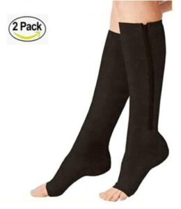 best compression socks for sitting all day