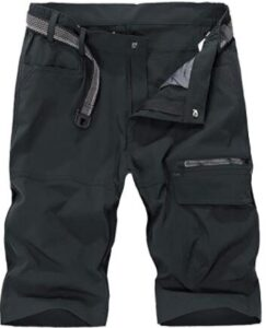cargo and hiking work pants