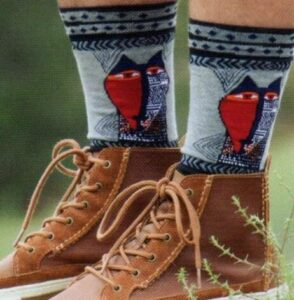 best cat socks for men