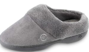 clog slippers with arch support