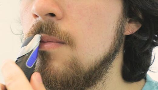 how to groom your moustache