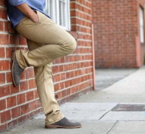 cool work pants for summer