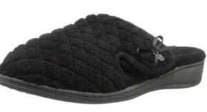haflinger women's slippers with arch support