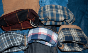 benefits of flannel lined pants