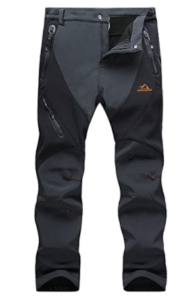 mens insulated work jeans