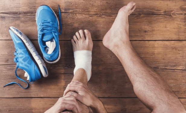 best shoes for heel spur pain
