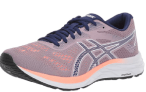 asics shoes for heel pain